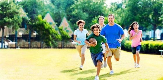 Consejos para hacer deporte de forma saludable